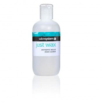 Just Wax Antiseptic Roller Head Cleaner 250ml