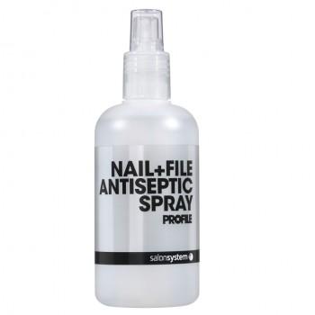 Profile Nails - Nail & File Antiseptic Spray 250ml
