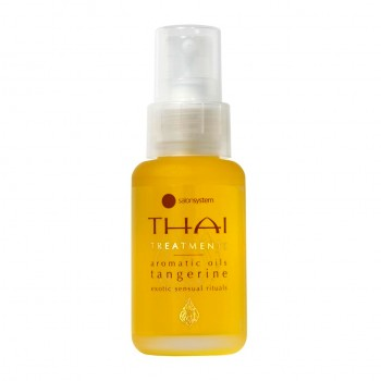 Thai Treatments Aromatic Oils 50ml