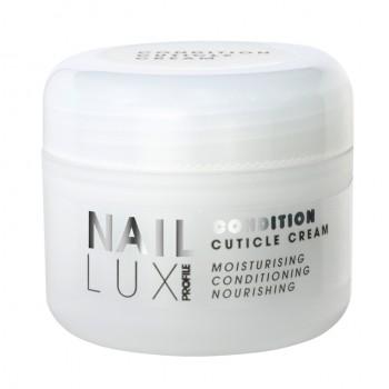 NailLux Condition Cuticle Cream 50ml