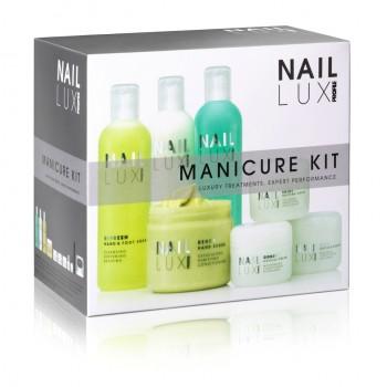NailLux Manicure Set