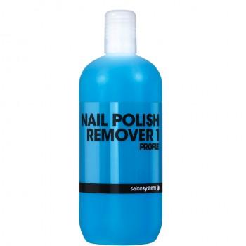 Nail Polish Remover Formula (with acetone)