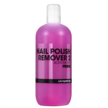 Nail Polish Remover (no acetone)