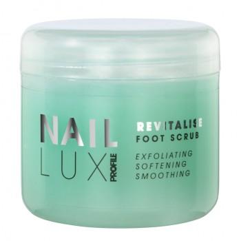 NailLux Revitalise Foot Scrub 300ml