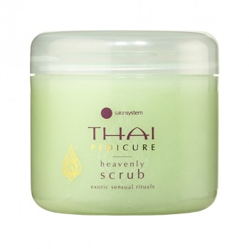 Thai Pedicure Heavenly Scrub 300ml