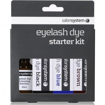 Eyelash Dye Starter Kit