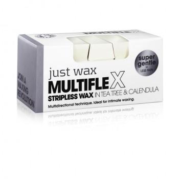 Just Wax Multiflex Tea Tree & Calendula 700g