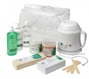 Strictly Professional Wax Heater Kit